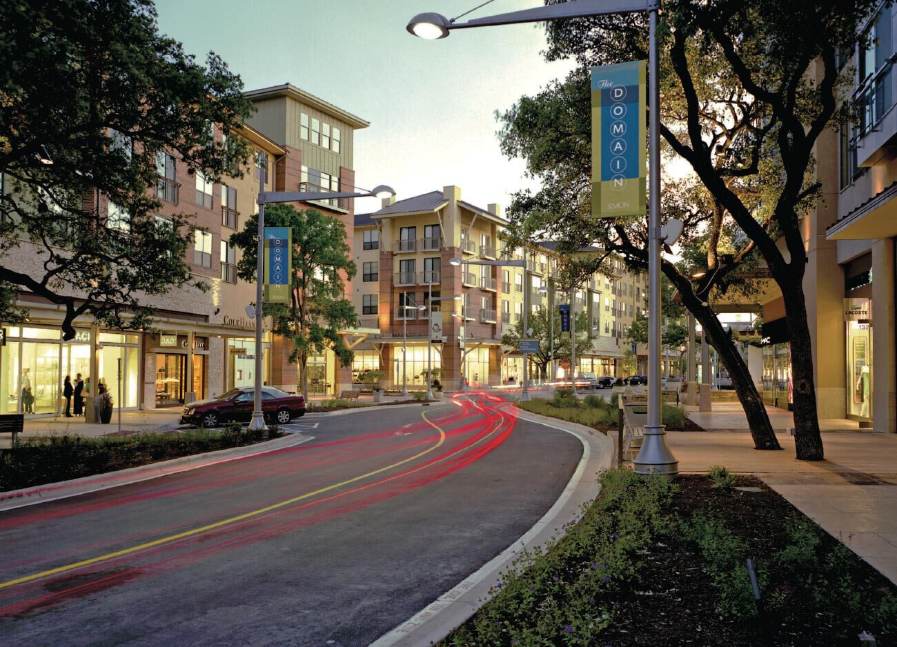 Image Result For Domain Mall Austin
